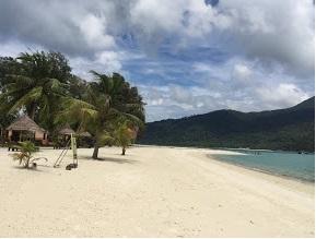 タイ観光 島の旅行ならリペ島おすすめ 最高の思い出です