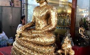 タイのタンブンのやり方 日本と違う自由な発想