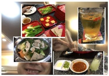 タイで食事 MKレストランとは