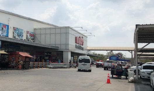 タイの業務用まとめ買いスーパー MAKRO何売ってるか