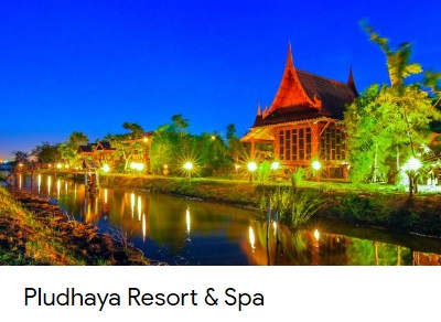 Pladhaya Resort&Spa