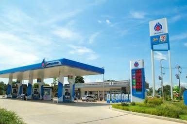 タイ ガソリン代安値 2020年4月コロナ影響