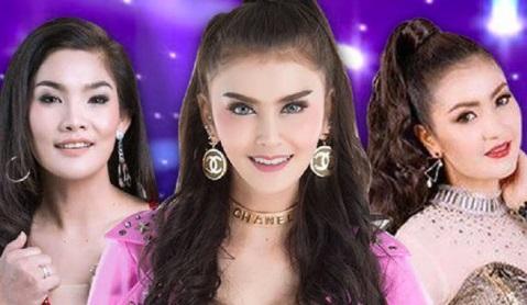 タイ スーパーバレンタインの元気がでる曲「ジェーンヌーンボウ」が大人気