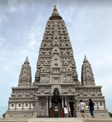 Wat-Panyanantaram